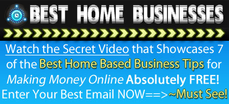 best home based business tips